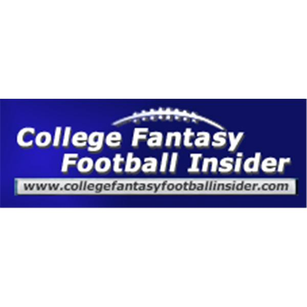 College Fantasy Football Player Rankings