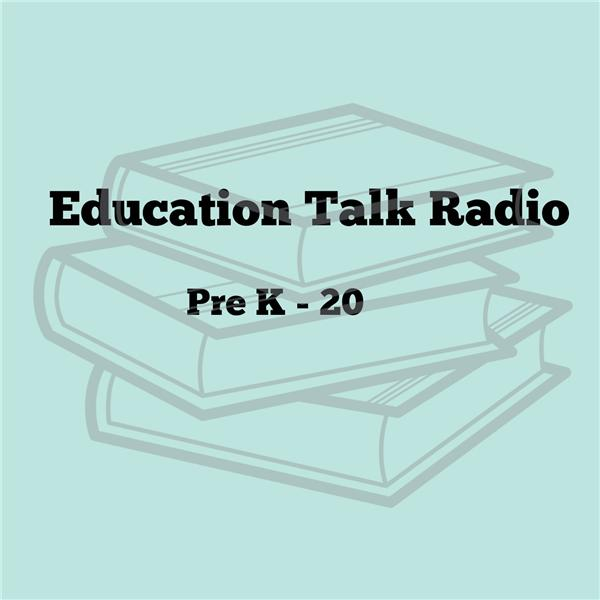 COSN's NEWEST DIGITAL EQUITY TOOLKIT 07/31 by EDUCATION TALK RADIO PRE K -20 | Education Podcasts
