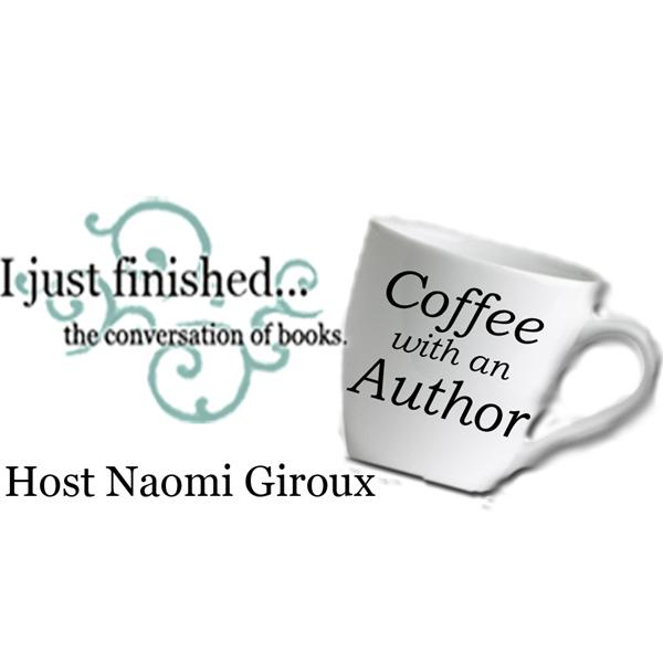 Coffee with an Author logo