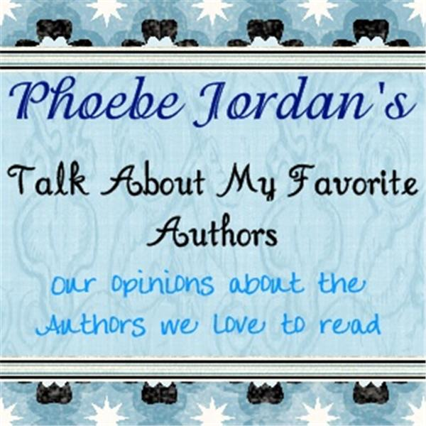 Listen to Phoebe Jordan on Blog Talk Radio