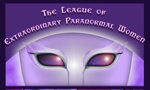 Paranormal Women League | Blog Talk Radio Feed