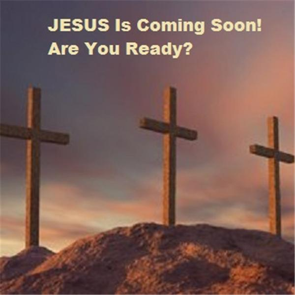 christ is our refuge 06  14 by jesus is coming soon