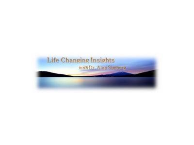 Life Changing Insights - The Alternative Medicine Cabinet 04/23 by