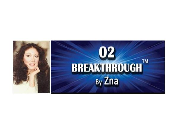 Lose Weight; Burn Fat; Improve Energy with O2 Breakthrough; Body by Zna Trainer 07/15 by Best People We Know | Weight Loss Podcasts