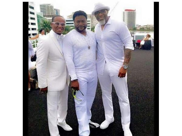 Bishop Eddie Long  Time To Come