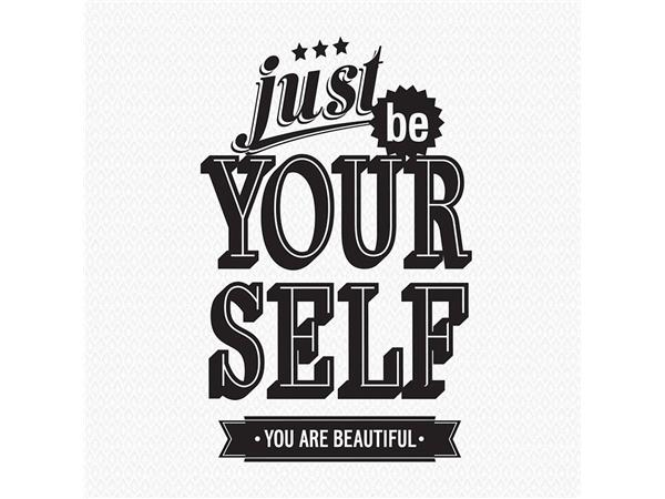 being yourself when the world wants to mold you 11  08 by
