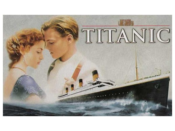 movie review of titanic Emotional small-screen retelling humanizes historic tragedy read common sense media's titanic (2012) review, age rating, and parents guide.