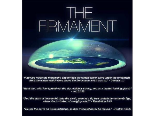 the dome firmament  flat earth  u0026 nasa u0026 39 s lies pt  2 01  31