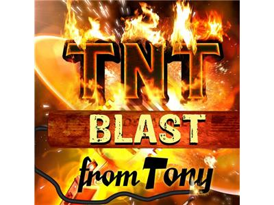 Tony From Dinar Blast Images