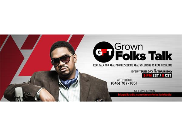 Dating The Birds & The Bees Grown Folk Talk Radio