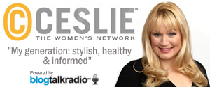Listen to CESLIE: The Women's Network on internet talk radio