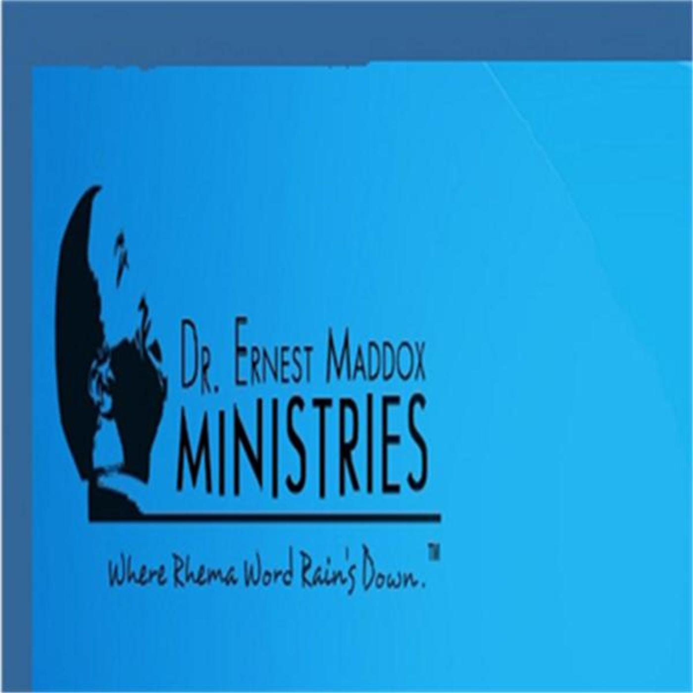 Dr. Ernest Maddox Ministries Network