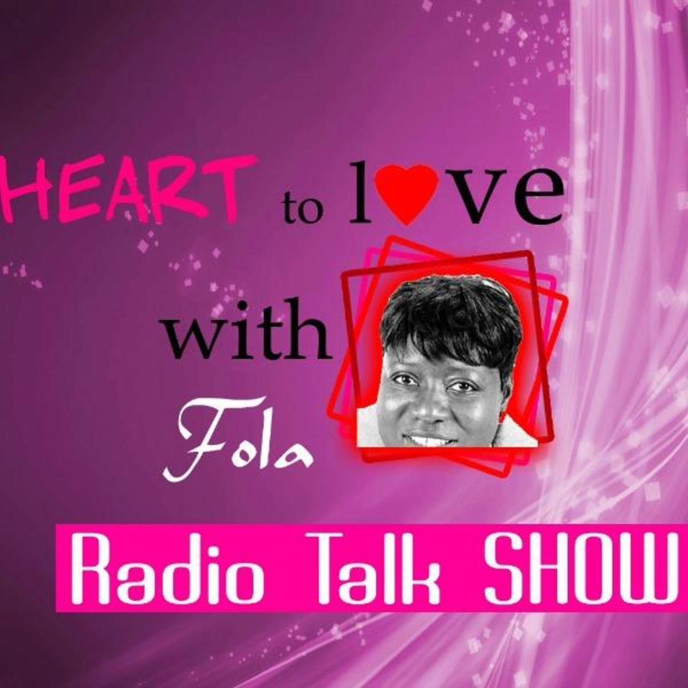 Heart to Love With Fola