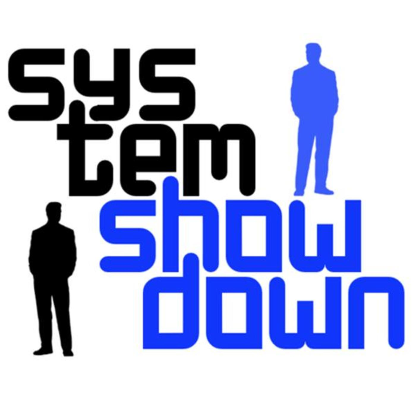 System Showdown has moved!