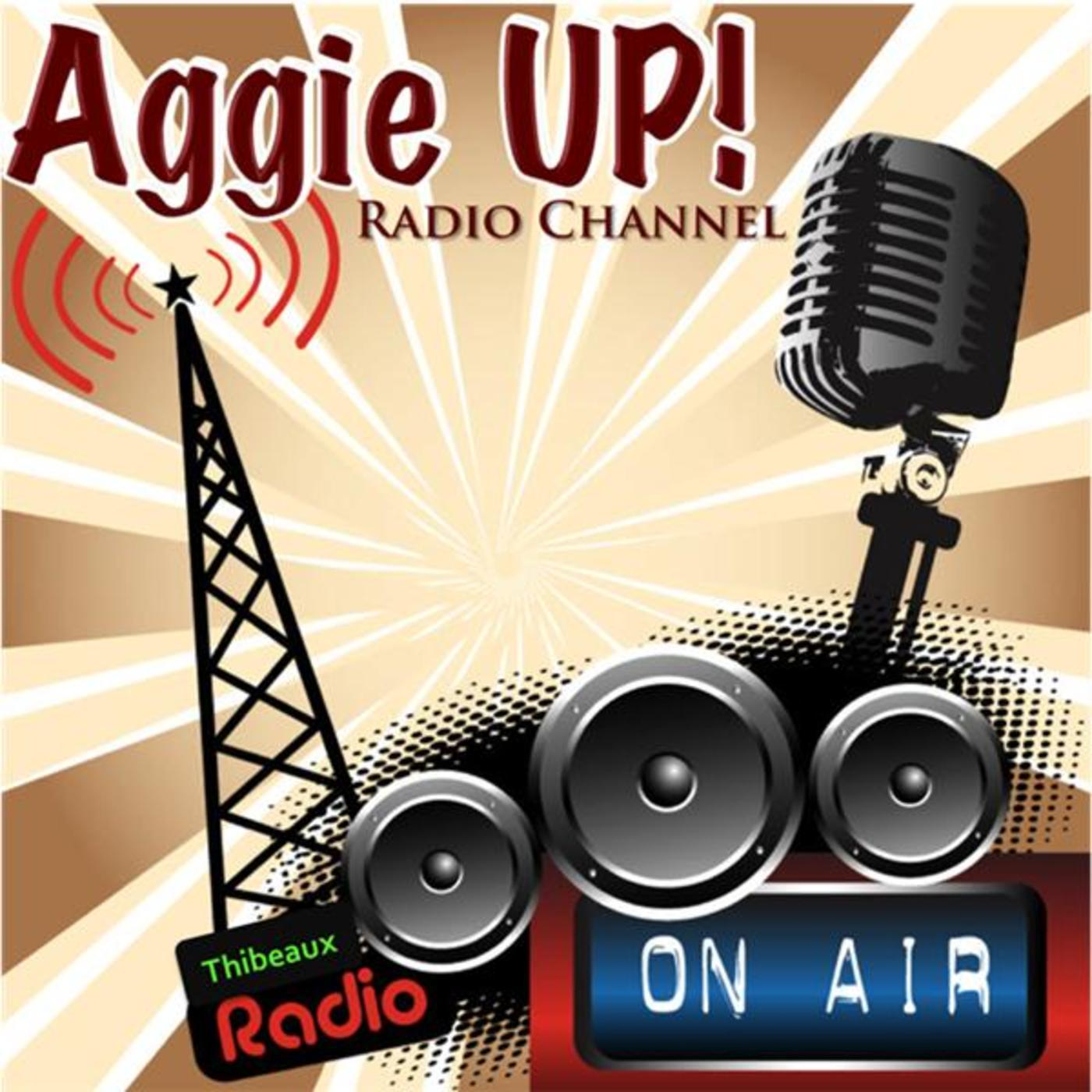 Aggie UP!