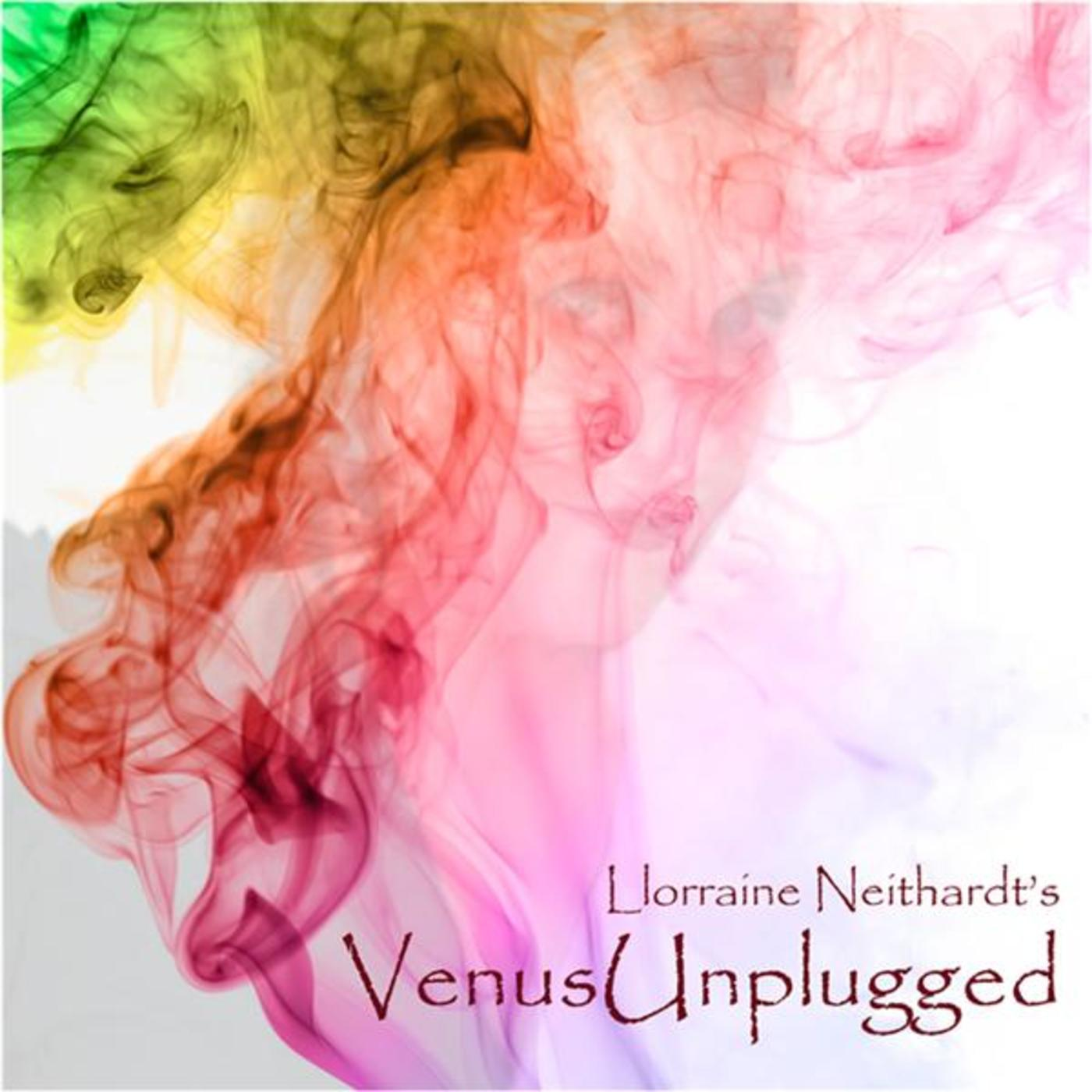 Venus Unplugged