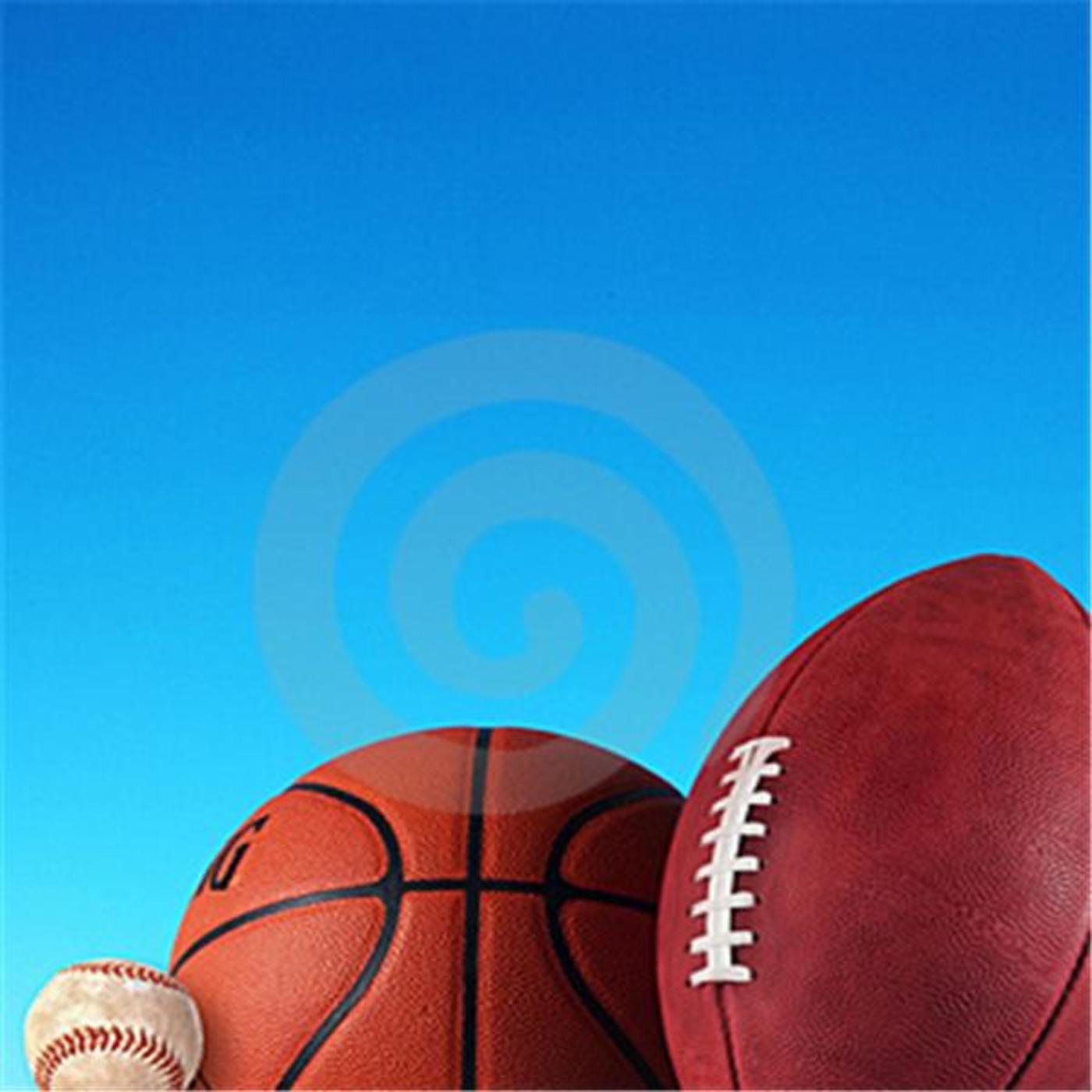 Sports with Balls Show