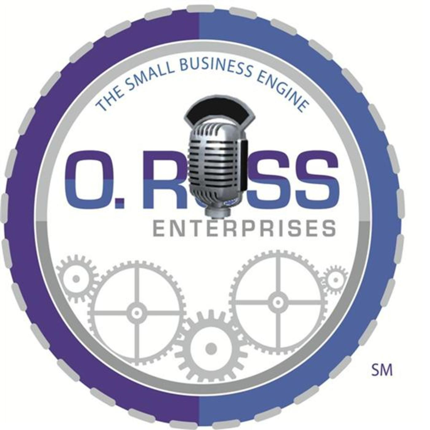 O. Ross The Small Biz Engine