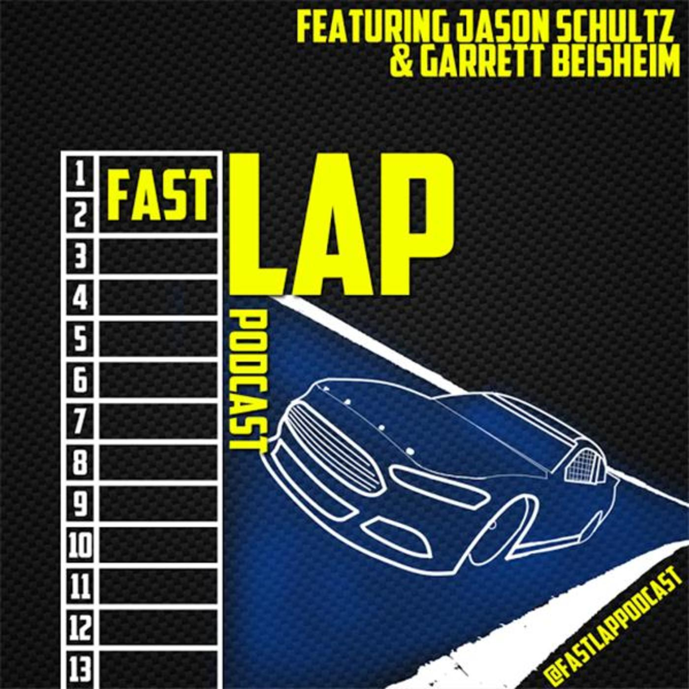 Fast Lap Podcast