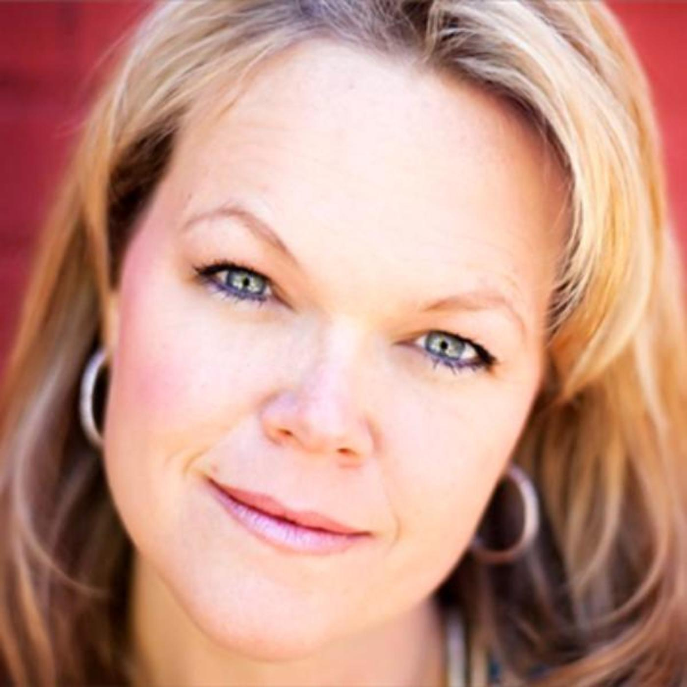 The Ripple Effect with Kristen White