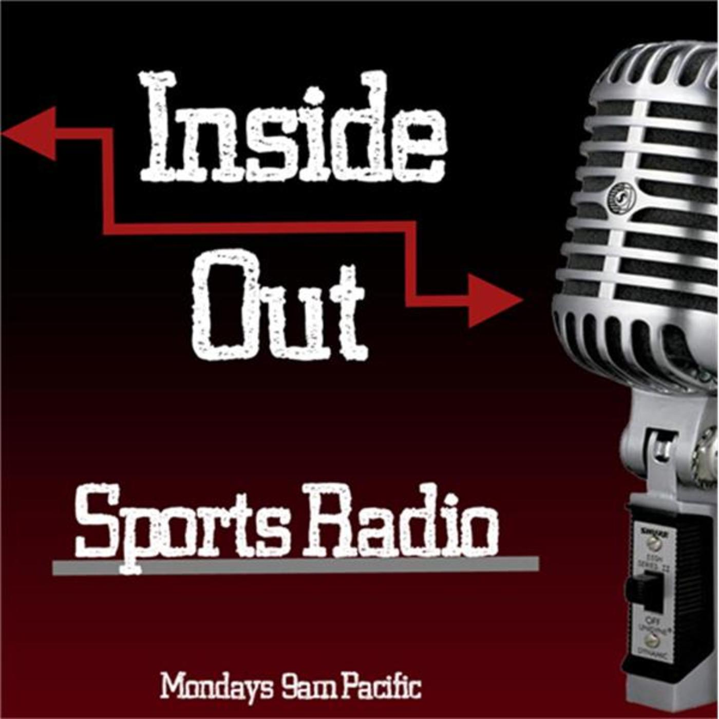 Inside Out Sports Radio