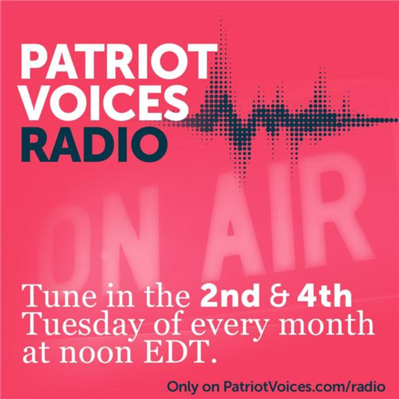 Patriot Voices Radio