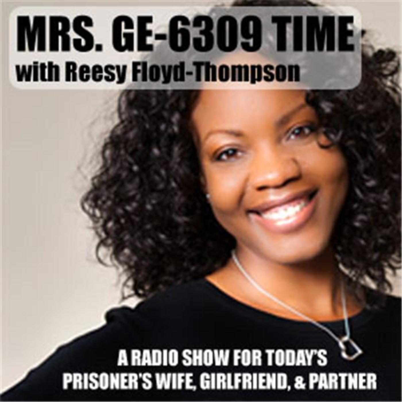 Mrs. GE-6309 Time with Reesy Floyd-Thompson