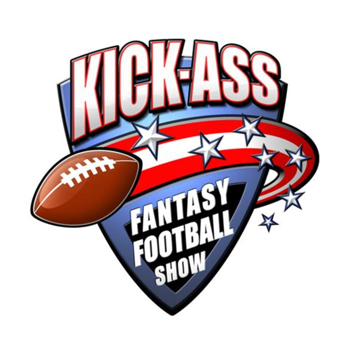 Kick Ass Fantasy Football
