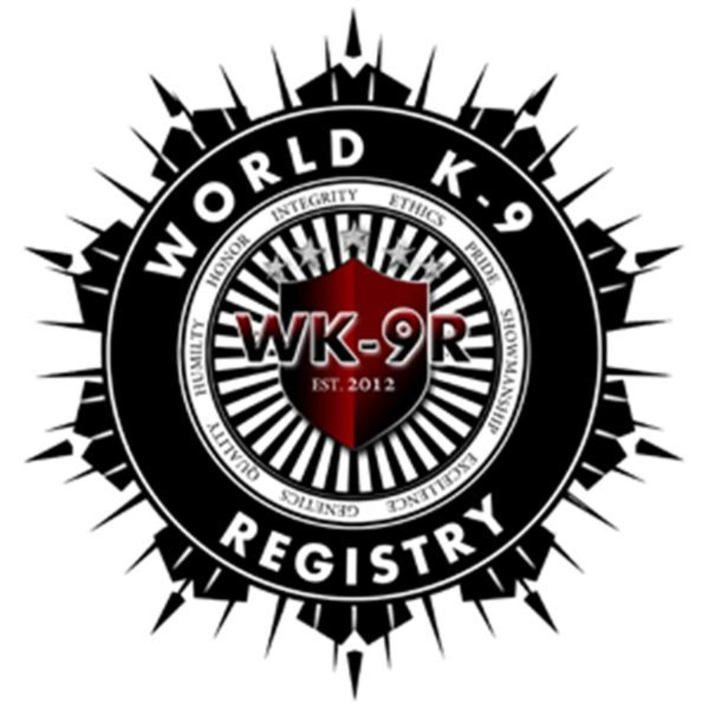 WK9R Dog Registry & Family Online Radio by WK9R Dog Registry