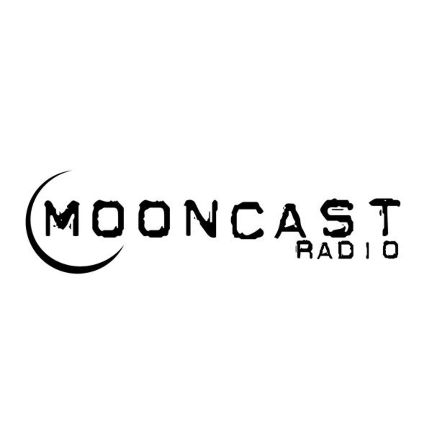 MOONCAST RADIO