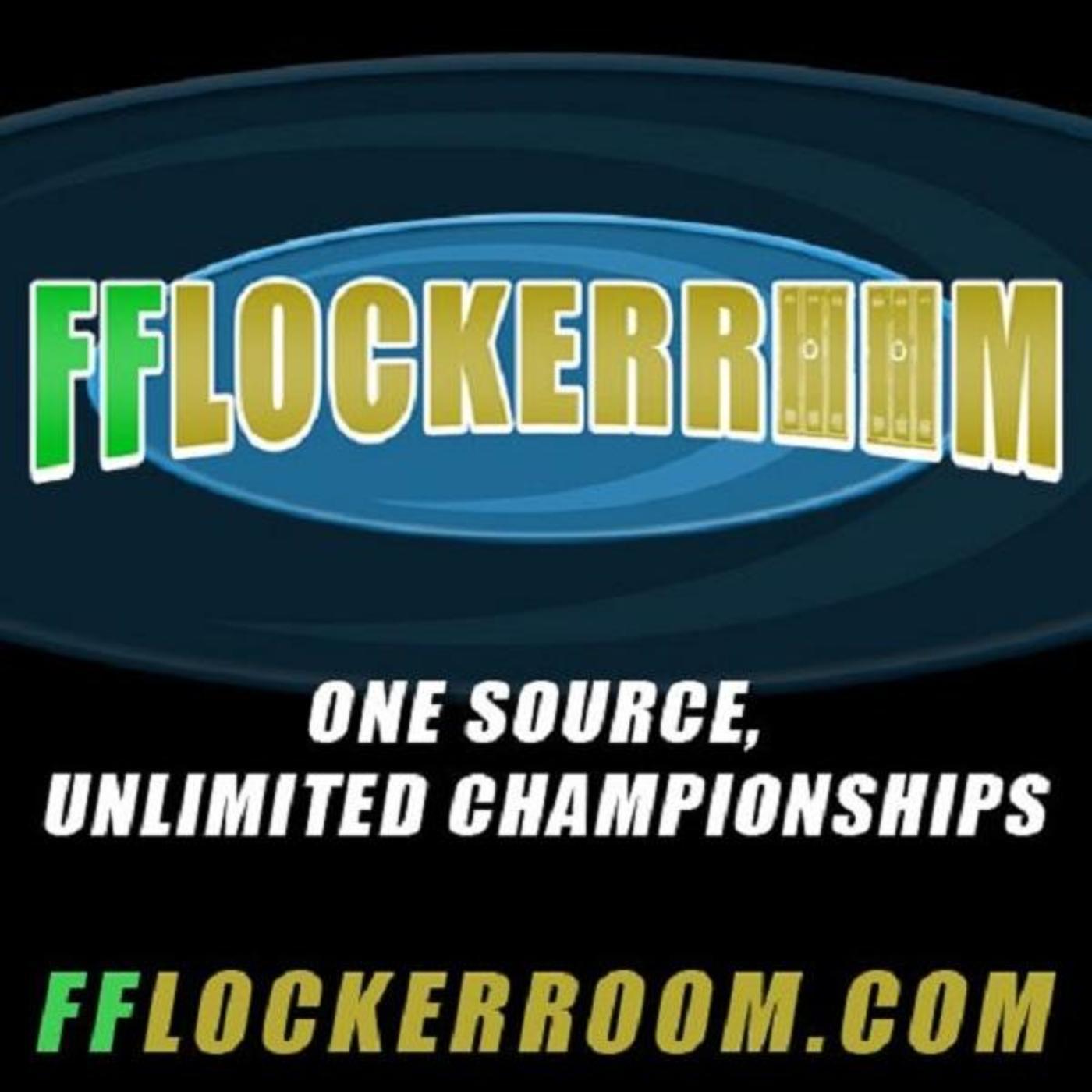 Fantasy Sports Locker Room