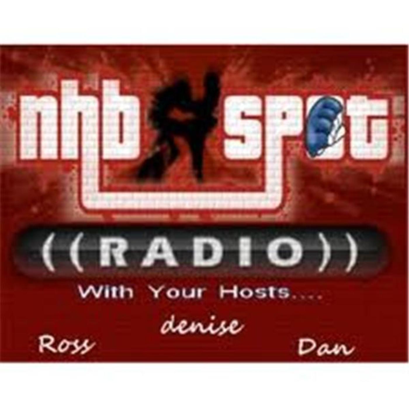 NHBSPOT Radio