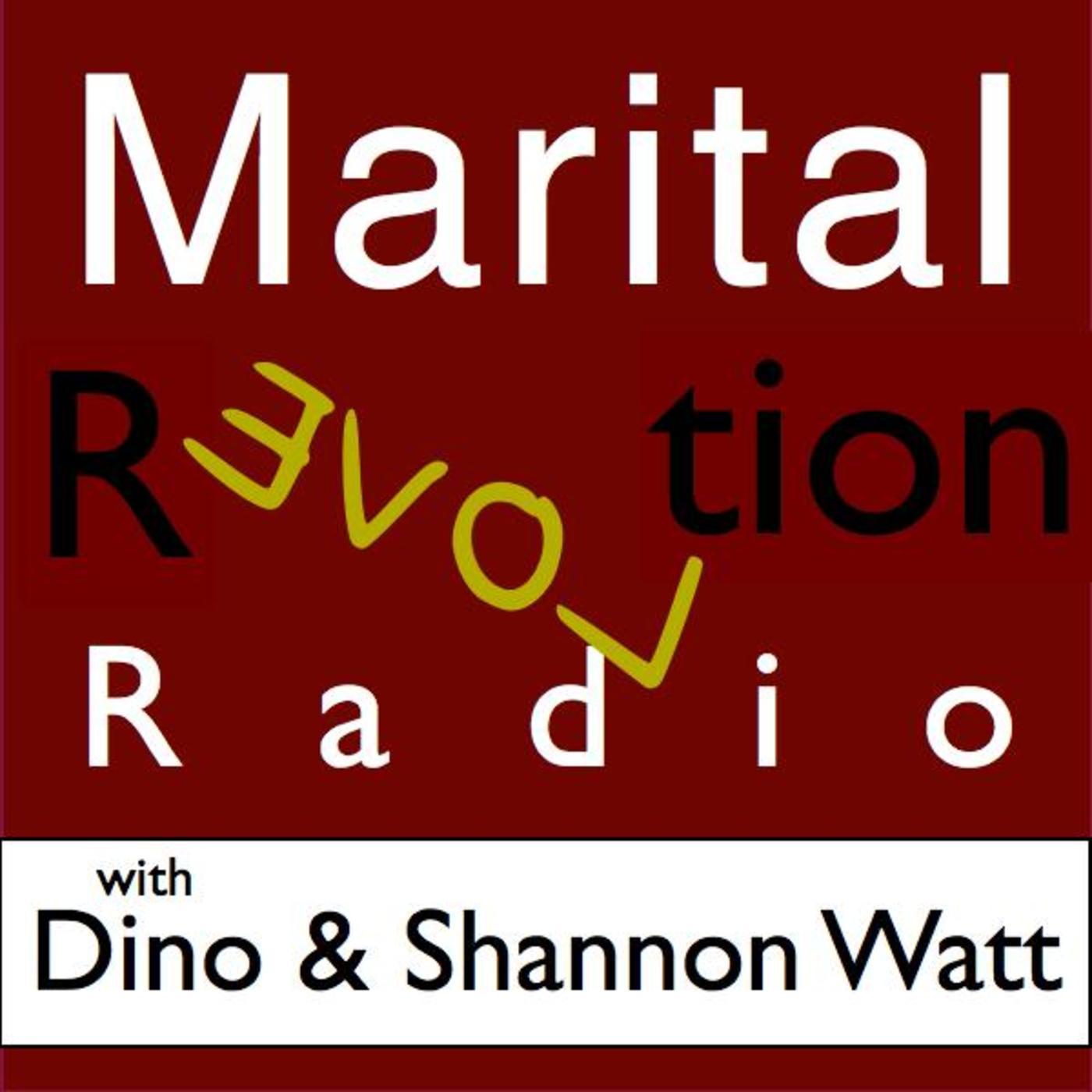 Marital Revolution Radio