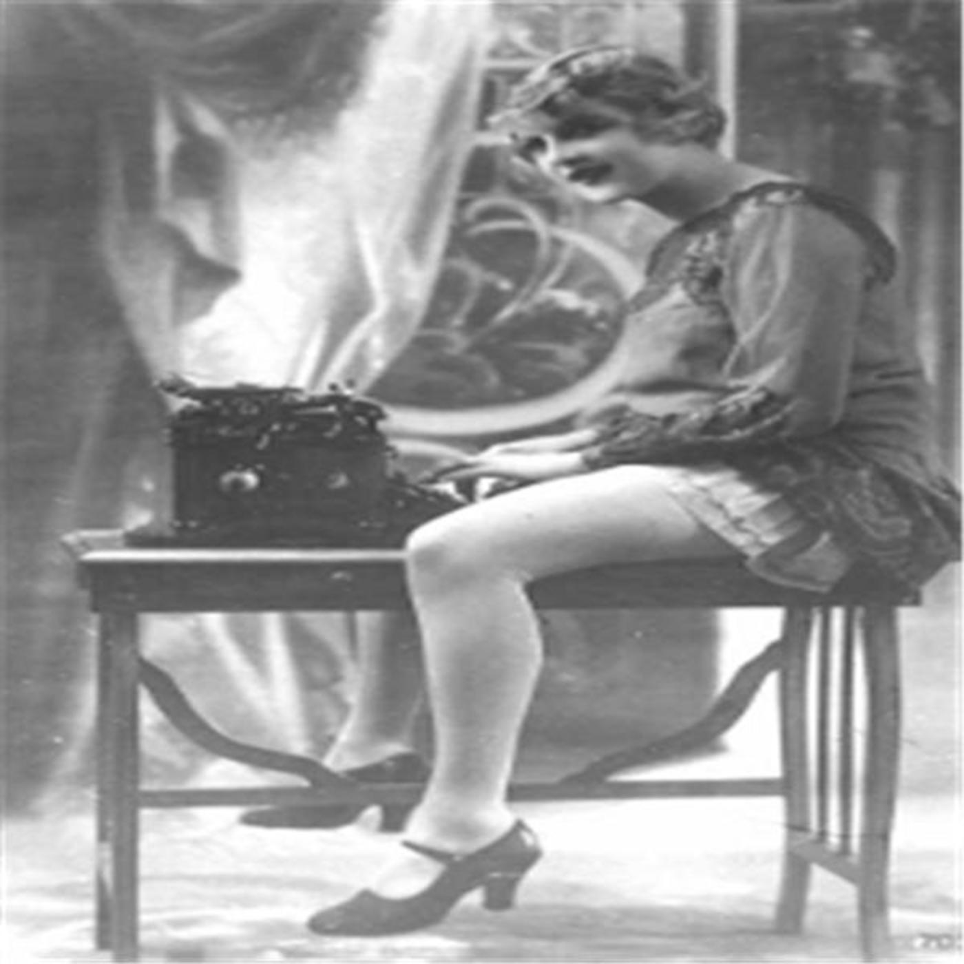 Jane Crown's Poetry Radio