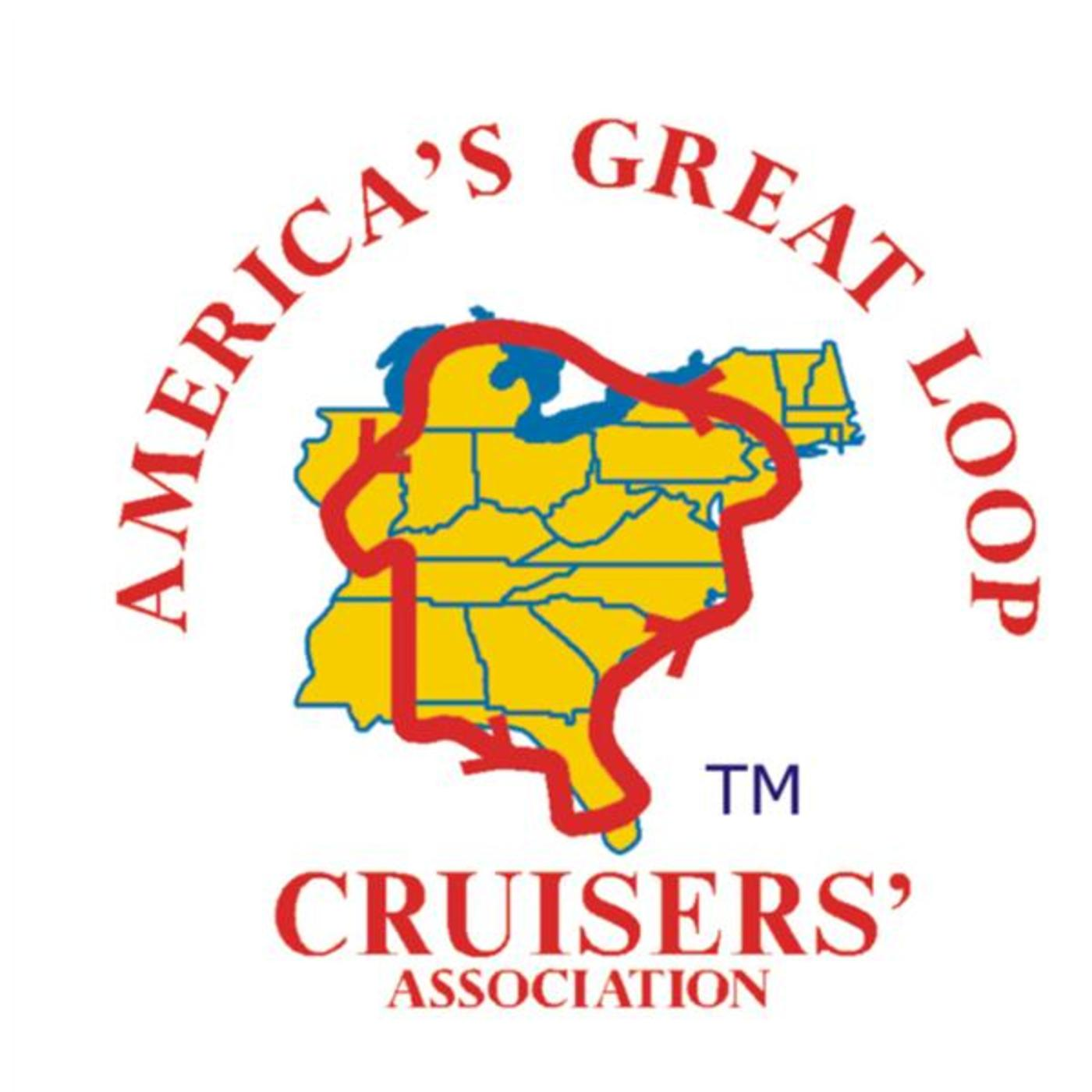 Information on Cruising the Great Loop on Apple Podcasts on great lakes sailing, caribbean sailing, the great loopers,