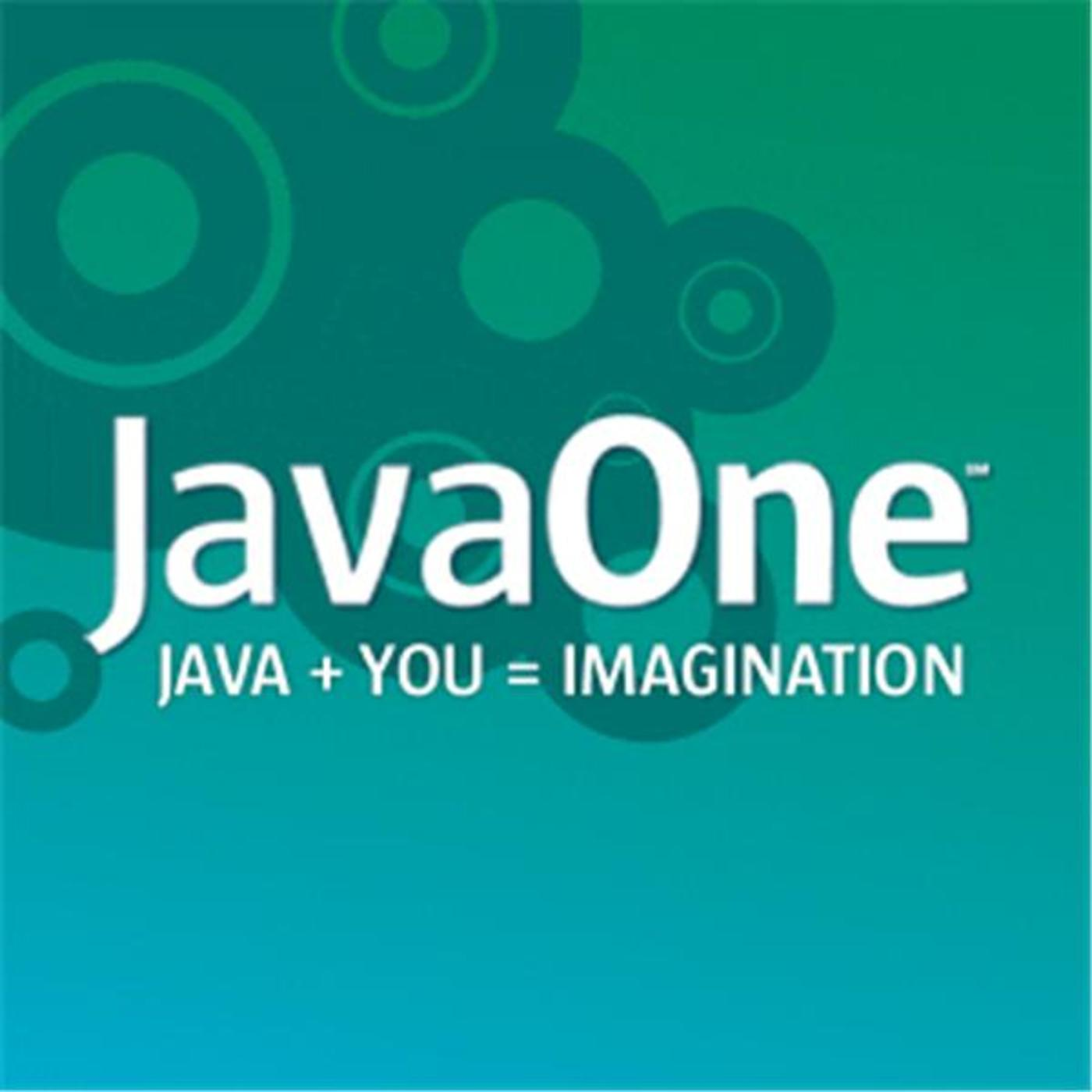 JavaOne on Apple Podcasts