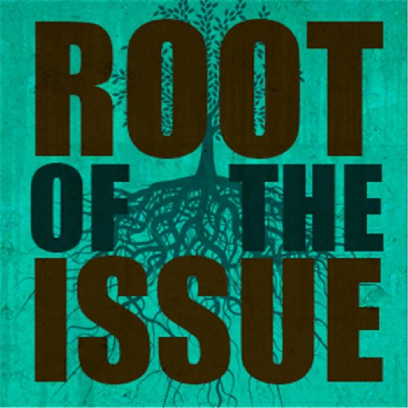 Root of the Issue
