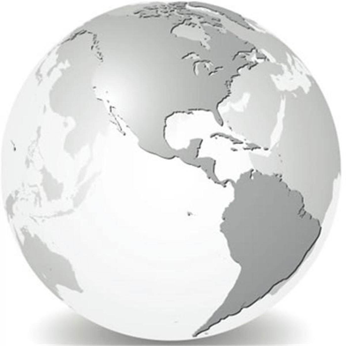 Global Paranormal Network