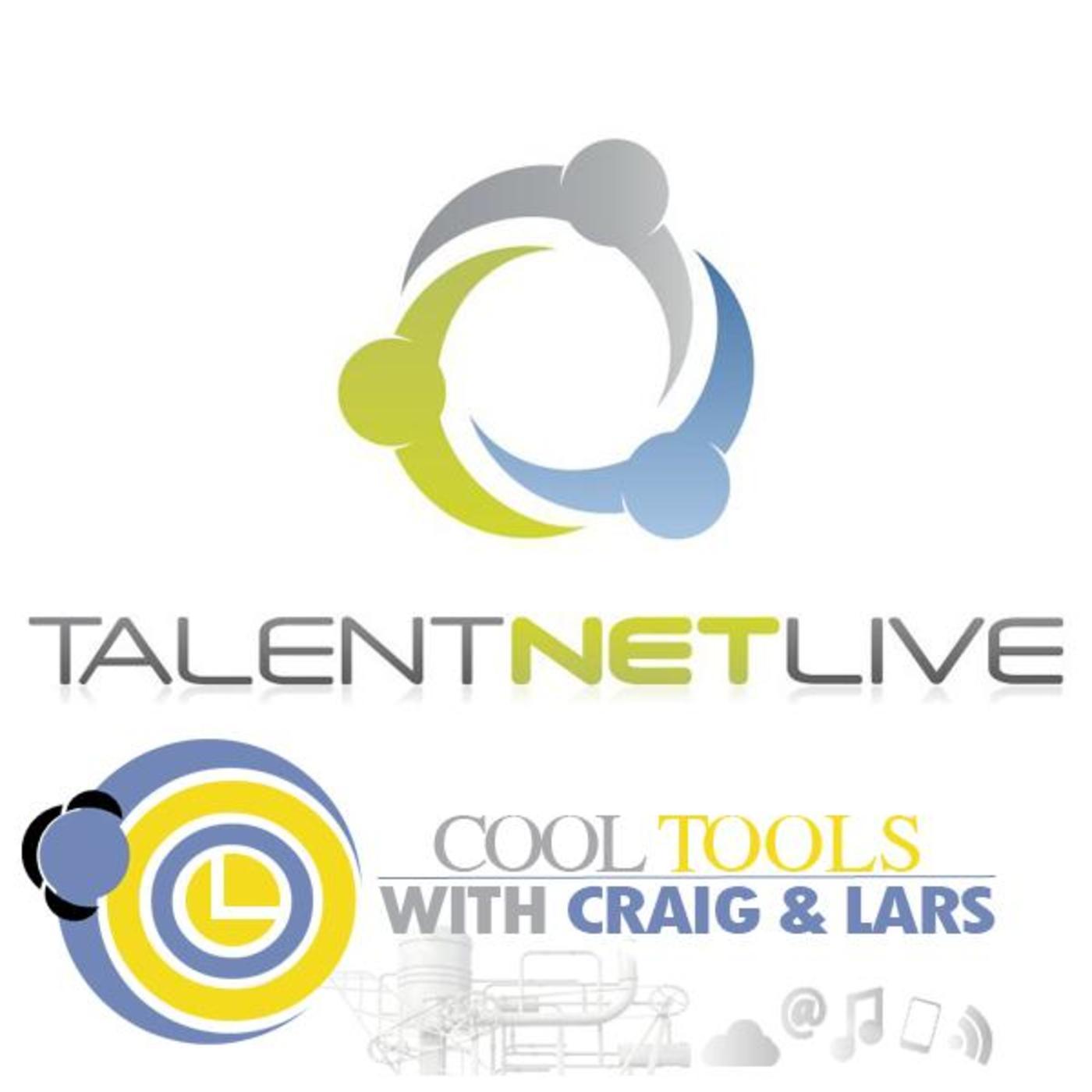 #TalentNet Radio Chat