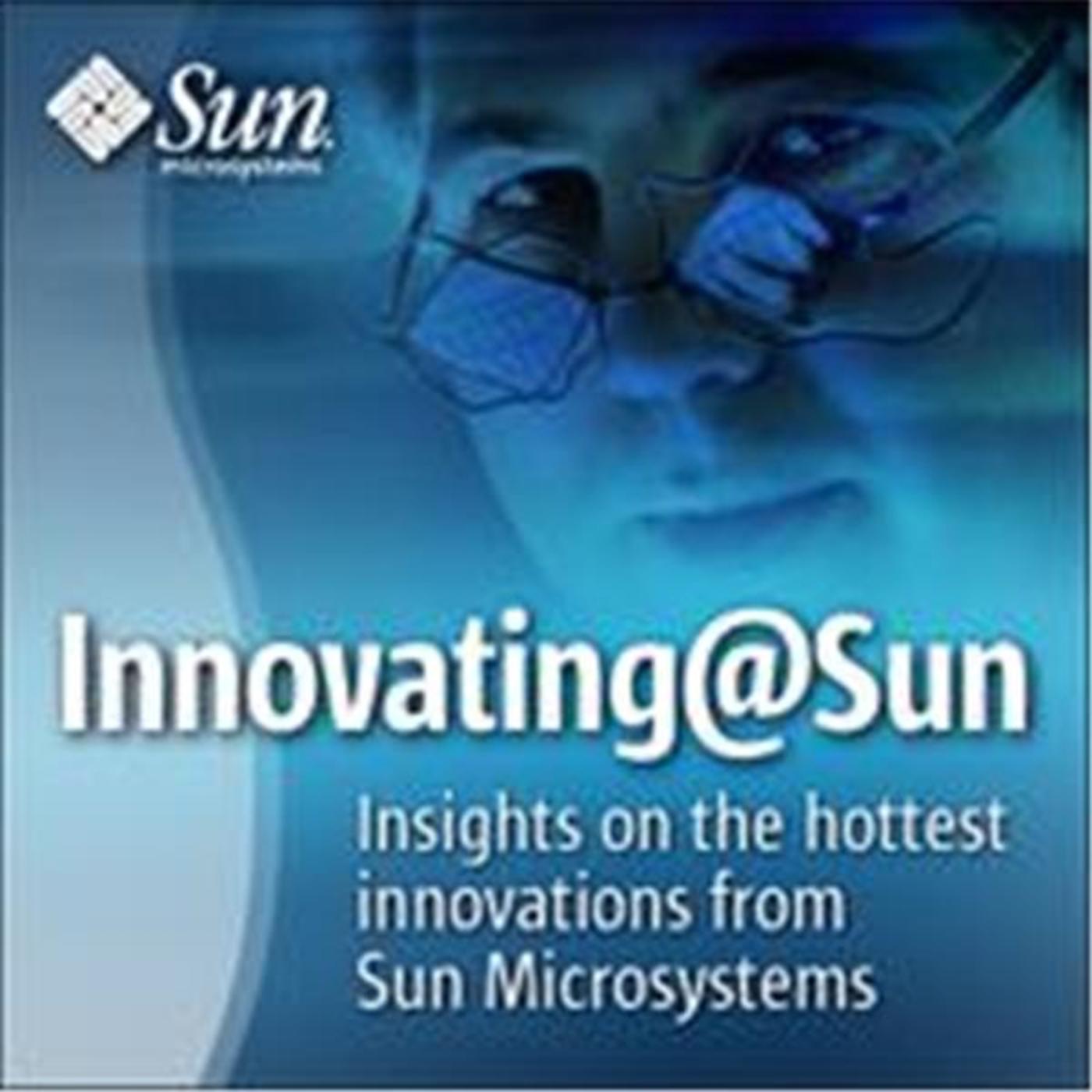Innovating@Sun