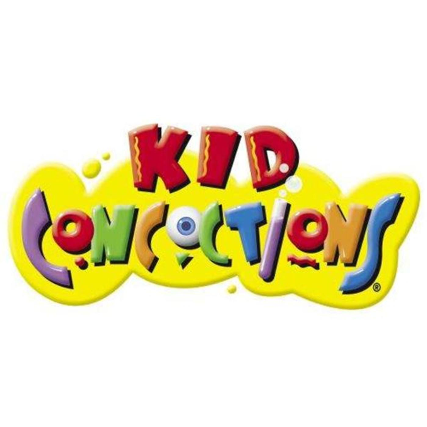 Kid Concoctions