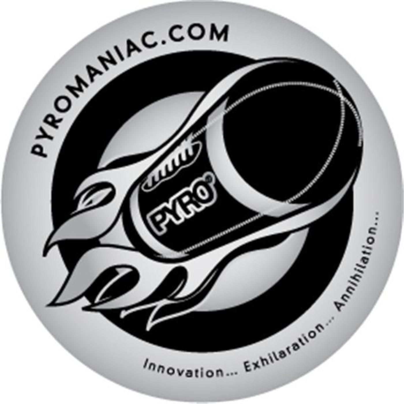 PYRO_LION Online Radio by PYRO Fire | BlogTalkRadio