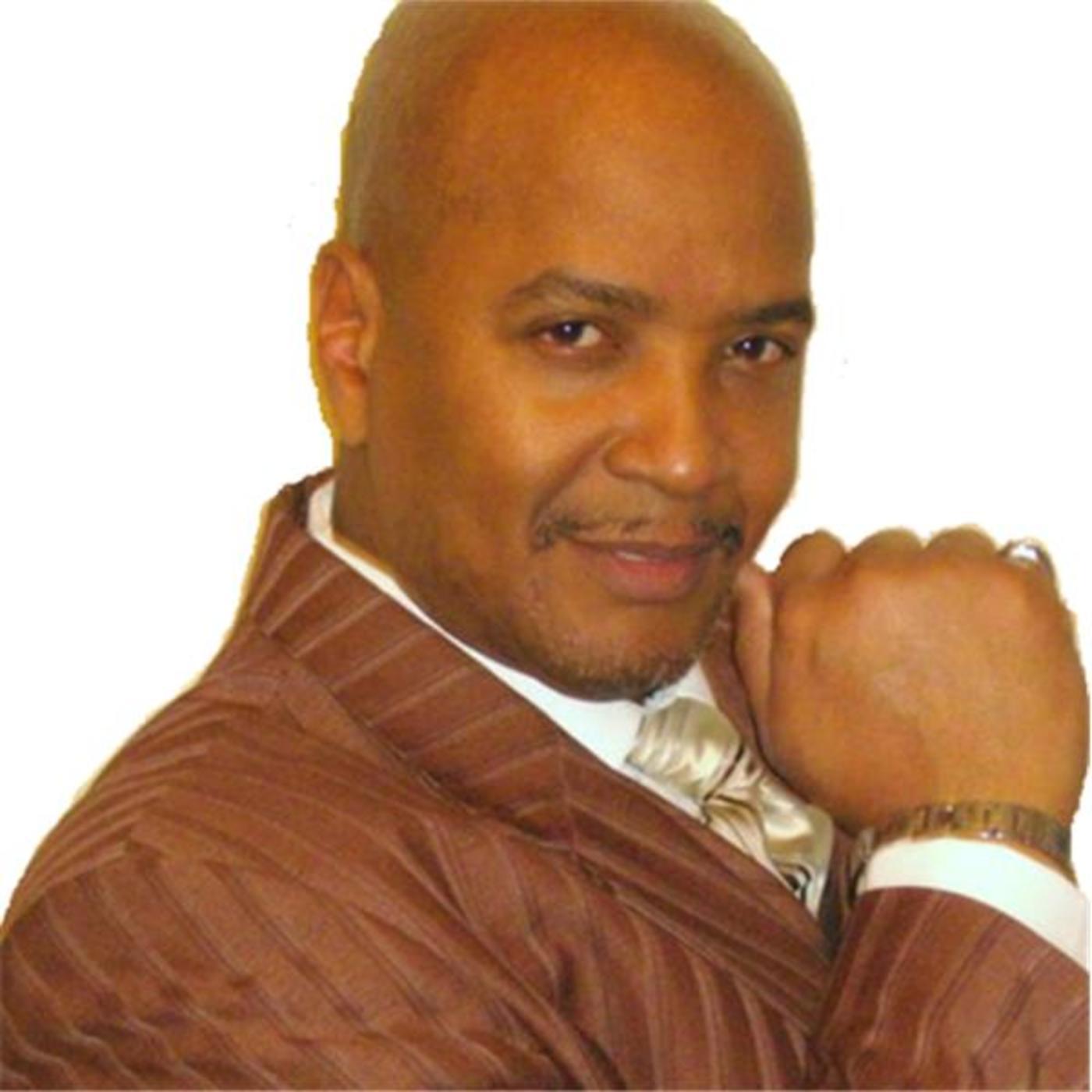 Pastor Larry Sartin -