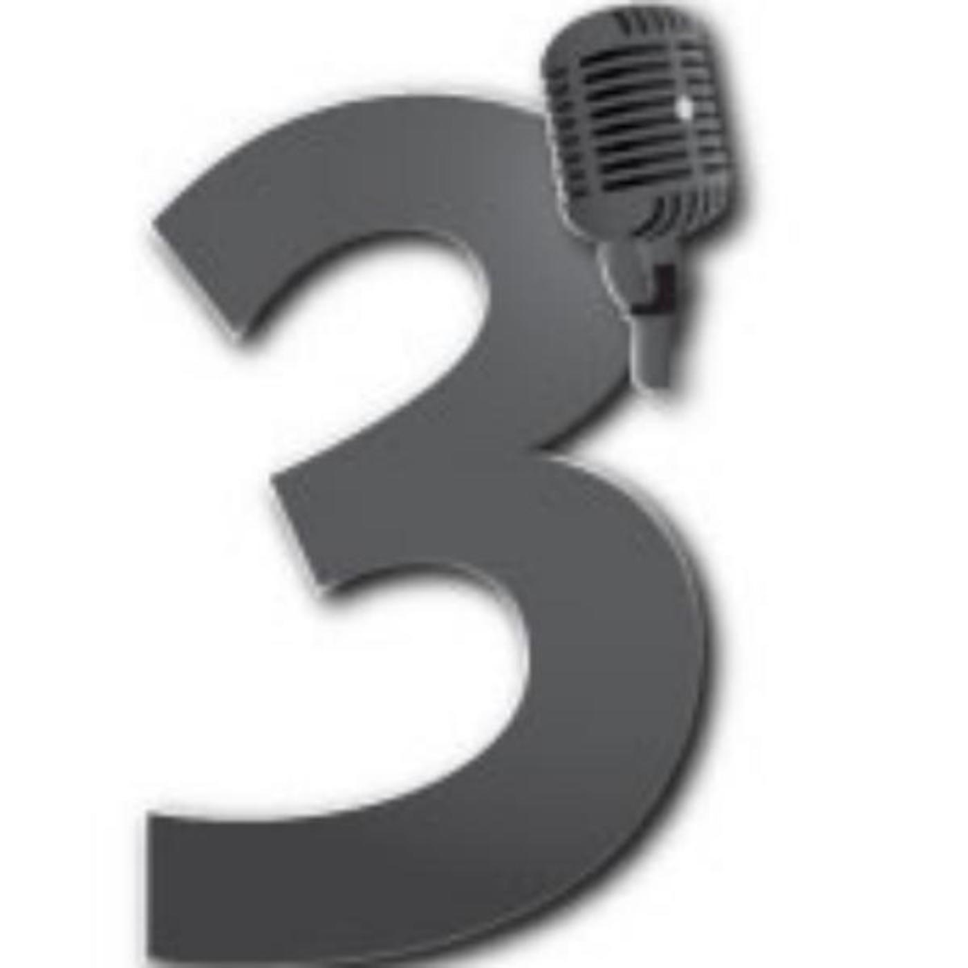 Three Degrees Of Separation So Close >> 3 Degrees Of Separation Talk Show Listen Via Stitcher For Podcasts