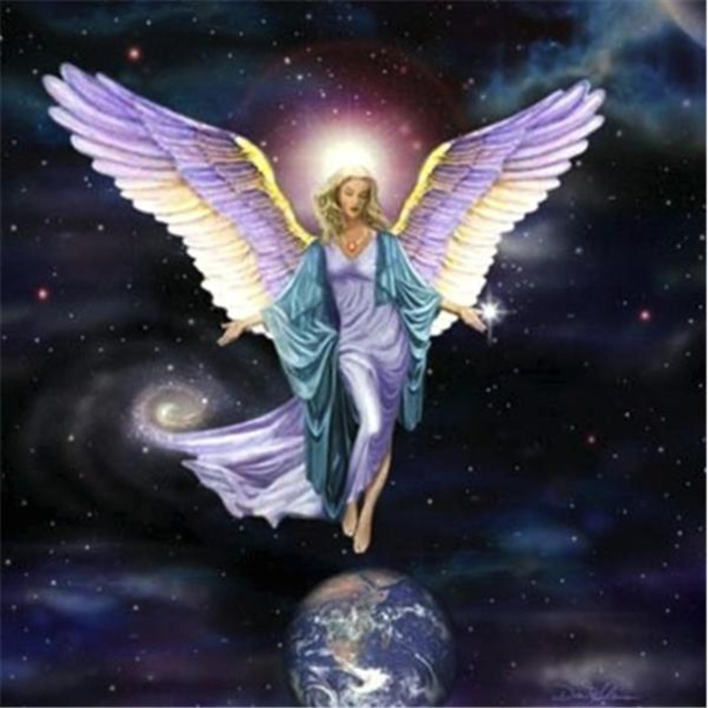 Angelic Messages for Lightworkers | Listen Free on Castbox