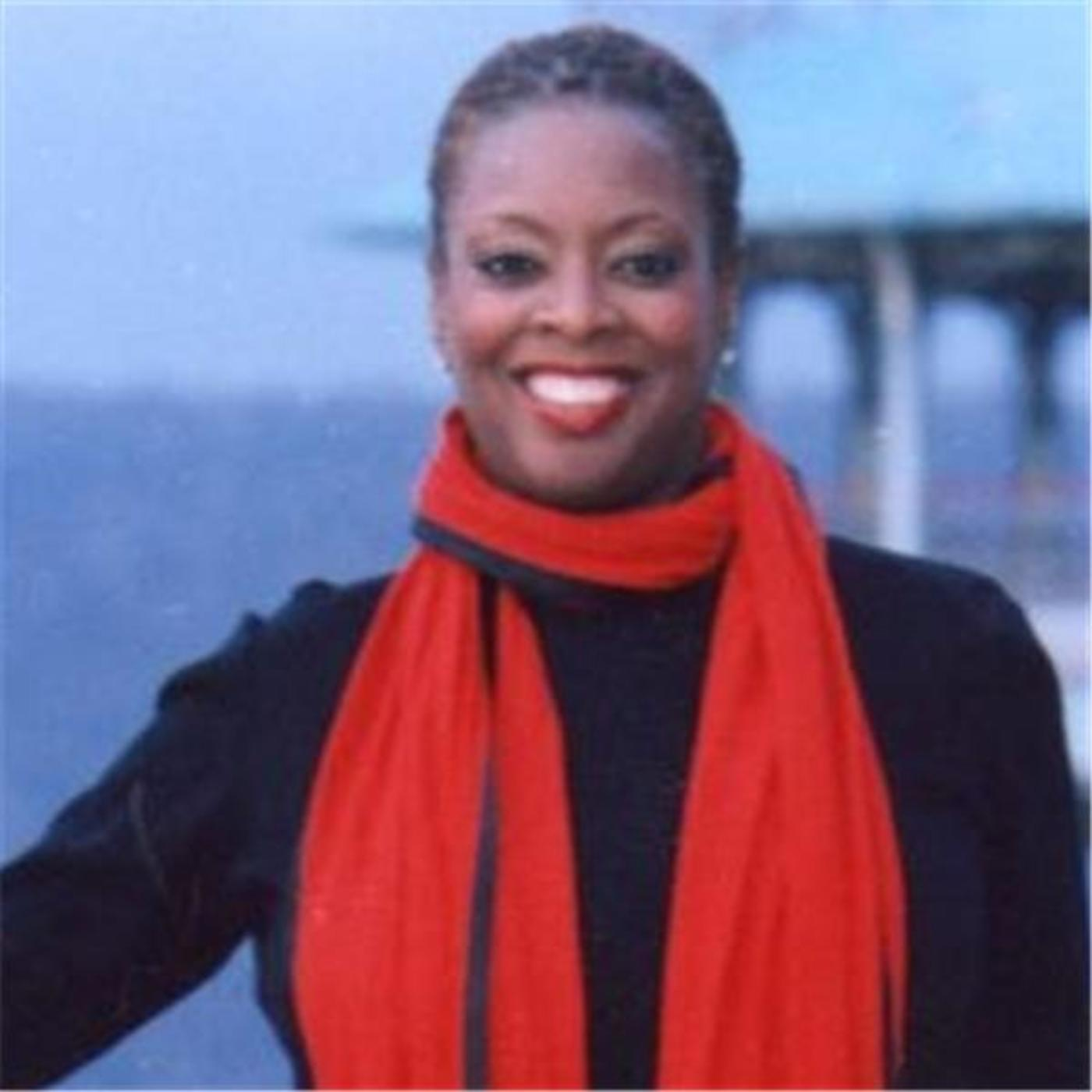 The Avon Motivational Radio Show:Patricia McDow