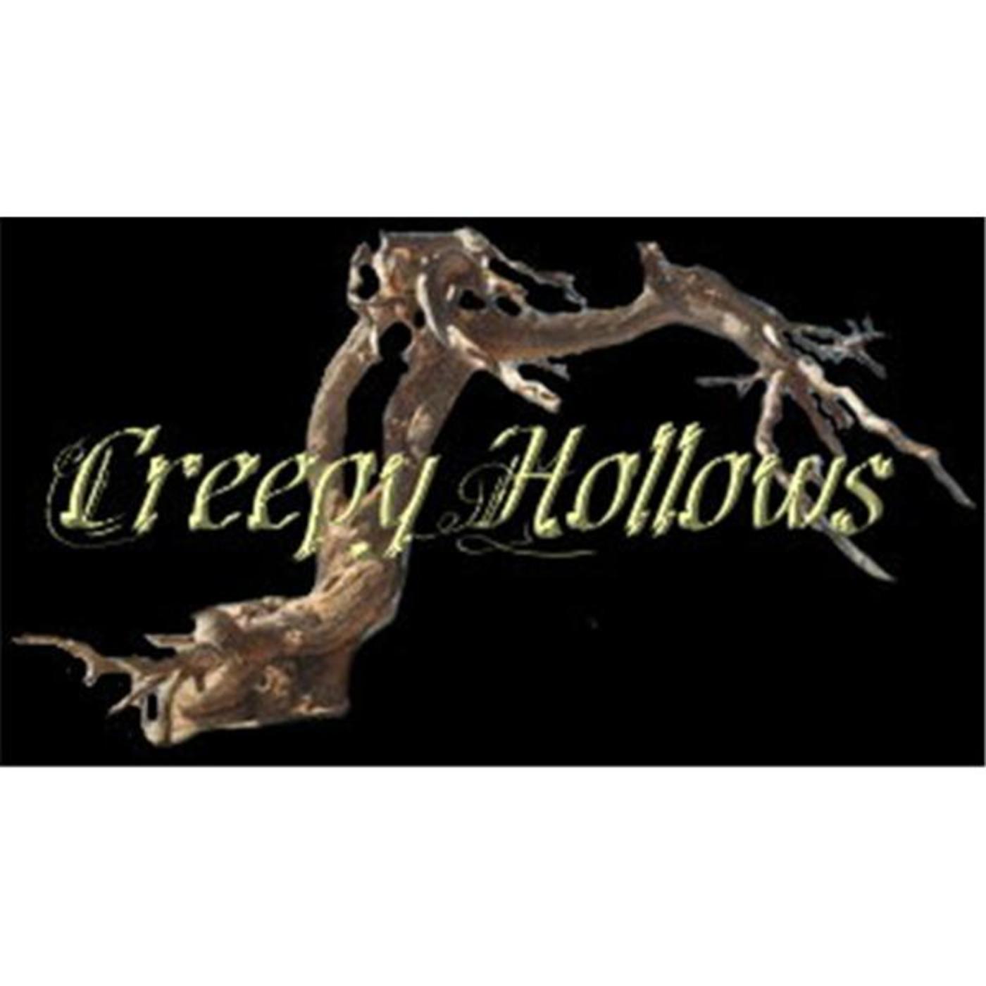 Creepy Hollows | Listen Free on Castbox