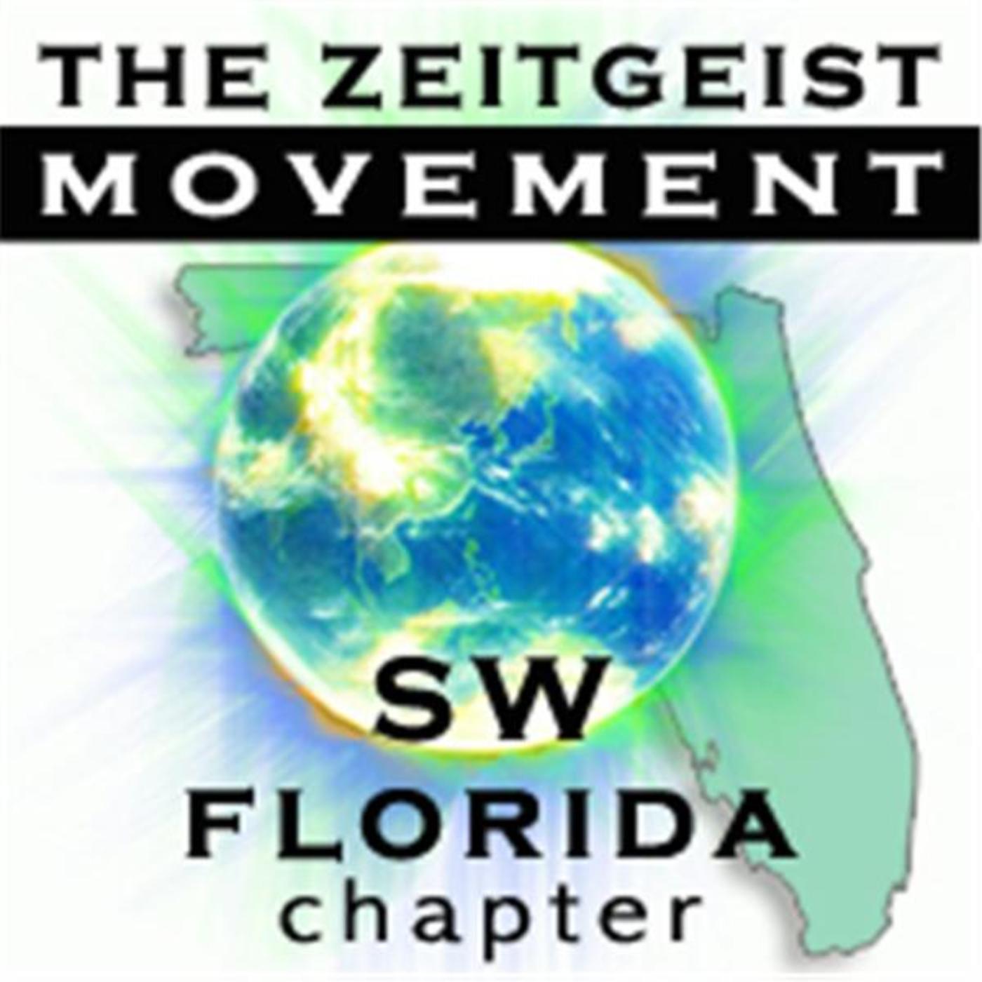 the Zeitgeist Movement SWFL