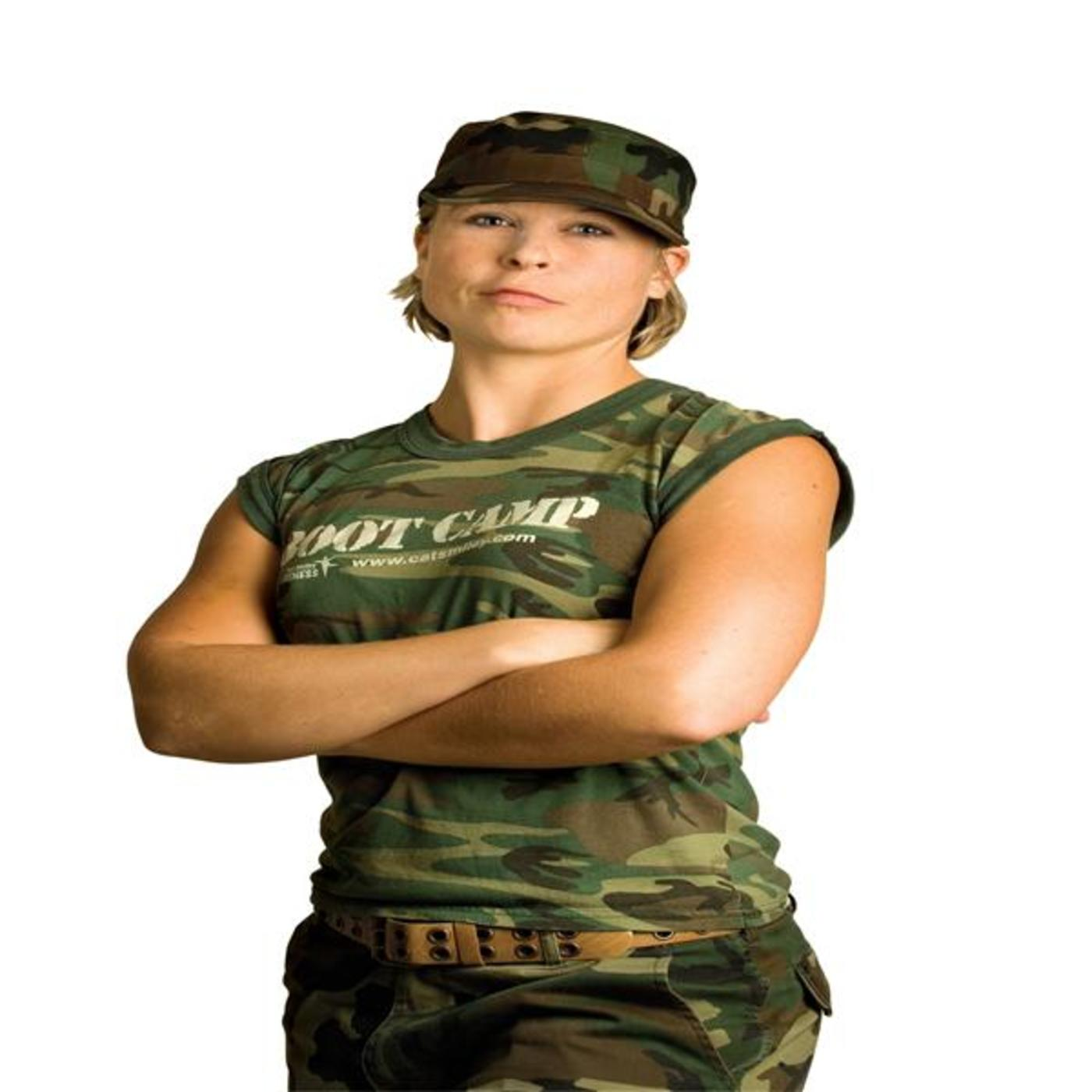 BOOT CAMP RADIO:BOOT CAMP RADIO