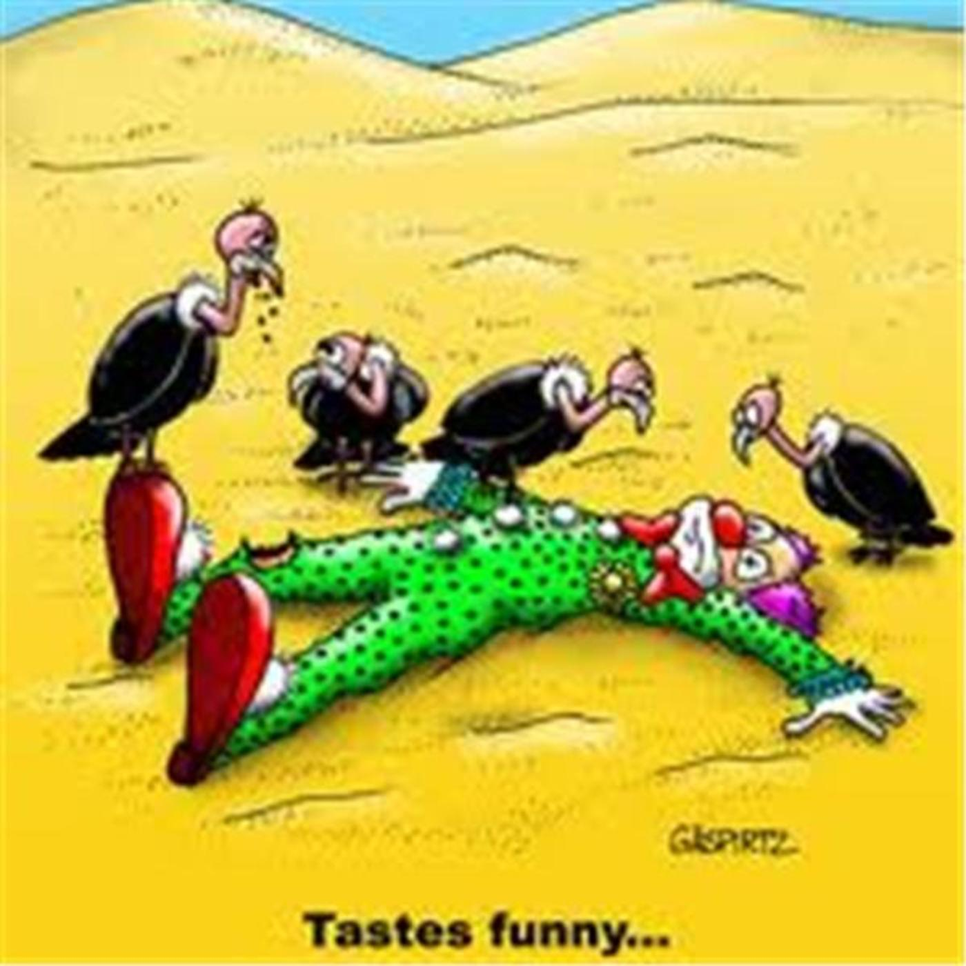 Stupidity and other practical jokes